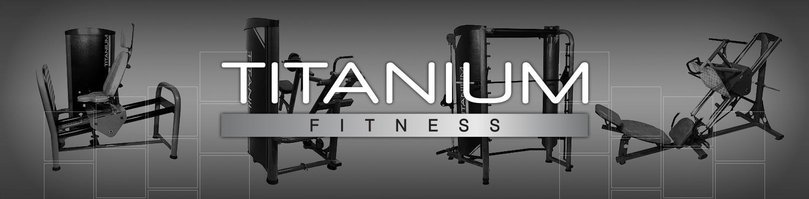 Titanium Essential Series
