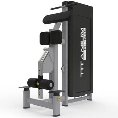 Flexora Vertical Titanium Fitness Special