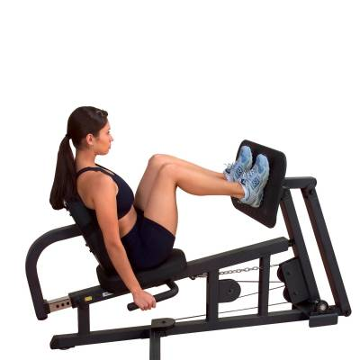 Complemento Leg Press Body-Solid GLP para G2B