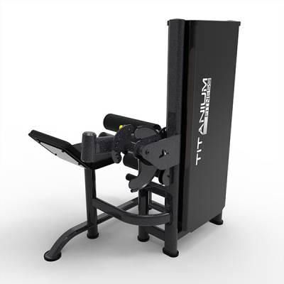 Máquina Abdominal Titanium Fitness Special