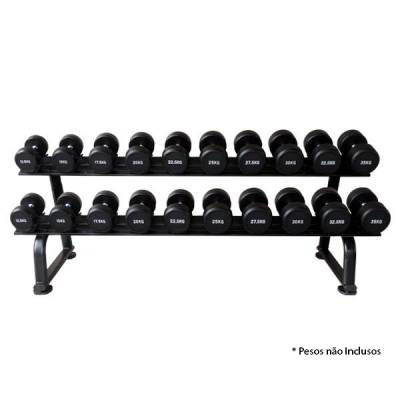 Rack para Kit 10 Pares de Dumbbell