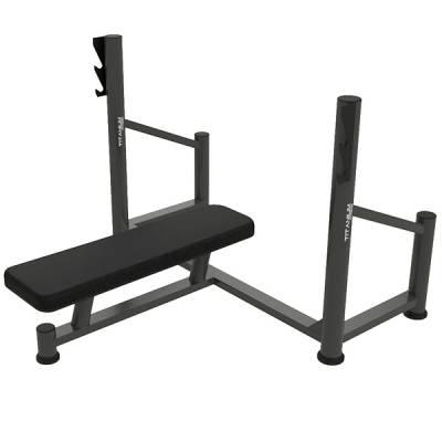 Supino Reto Titanium Fitness Essential