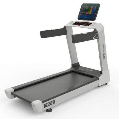Esteira Titanium Fitness TP700 Touch