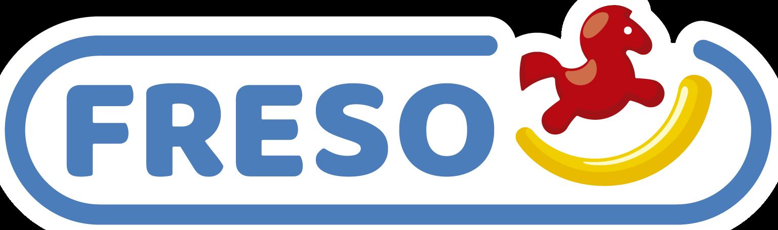 Logo Freso Brinquedos